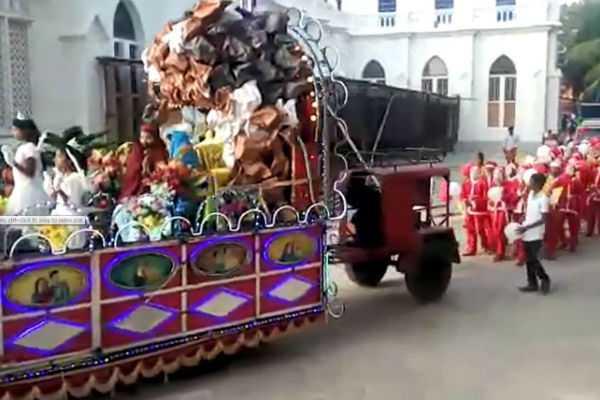 christmas-programme-at-kumbakonam