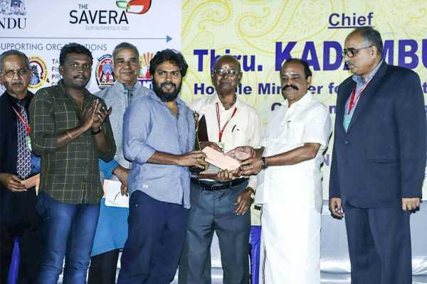 best-tamil-film-in-chennai-international-film-festival-pariyerum-perumal