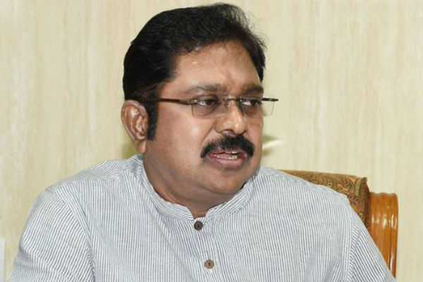 non-successful-plan-of-ttv-dinakaran-special-story