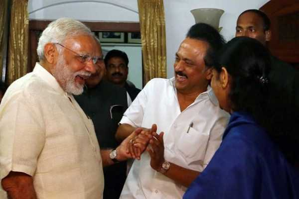 stalin-speech-about-pm-modi
