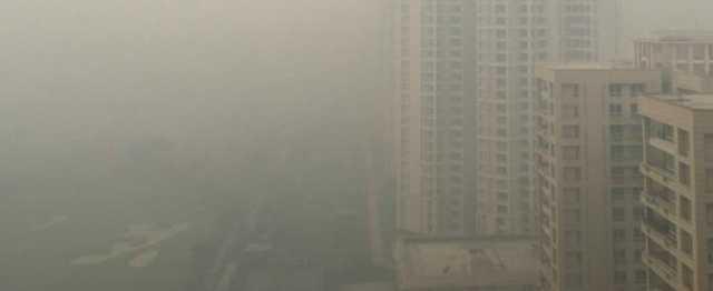 delhi-receives-high-level-in-air-pollution