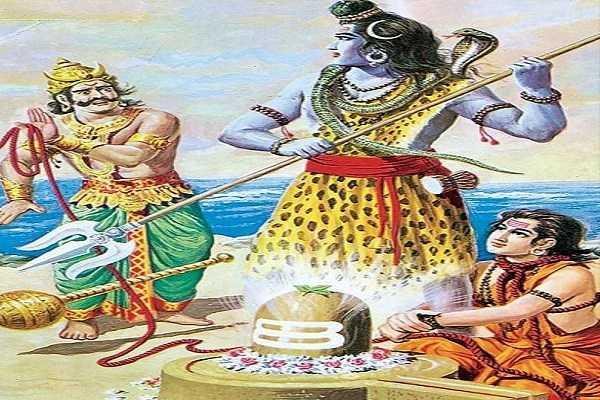 kalan-s-penanace-fulfilled-by-lord-siva-margandeyan-puranam-2