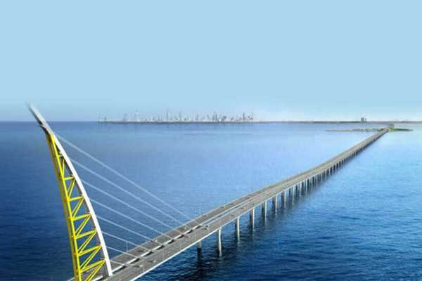 fourth-longest-sea-bridge-in-the-world-is-to-be-opened-in-kuwait