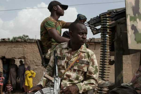 boko-haram-attack-in-nigeria-kills-15-soldiers-and-policemen