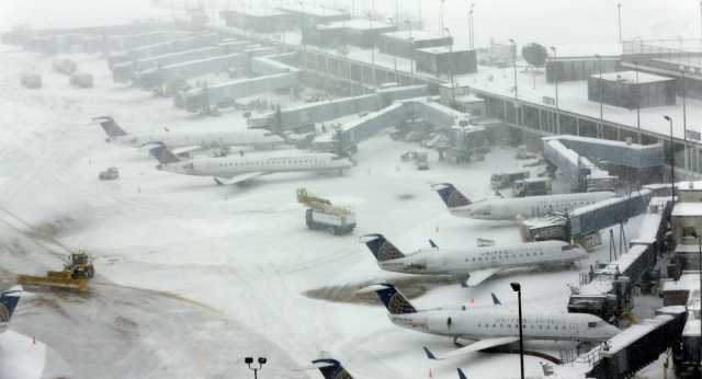 800-flights-cancelled-due-snow-storm-in-america