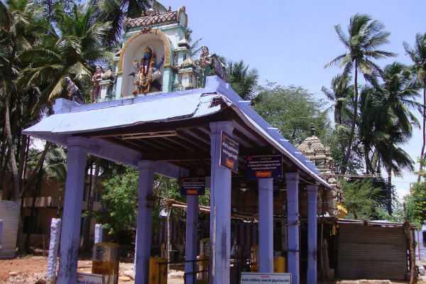 kuchanoor-saneeswara-bagawan