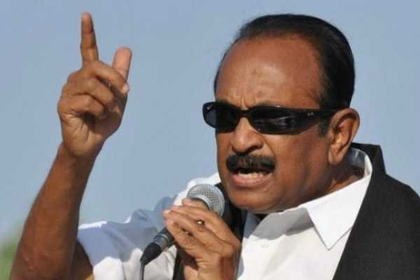 vaiko-condemned-tn-govt-for-teachers-continues-protest