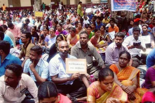 teachers-protest-in-dipr-postponed