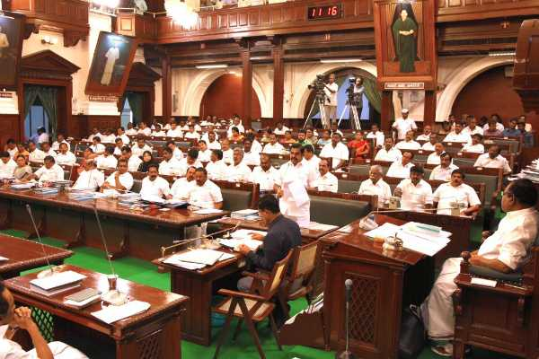 mourning-resolution-for-karunanidhi-cm-edappadi-palanisamy-speech