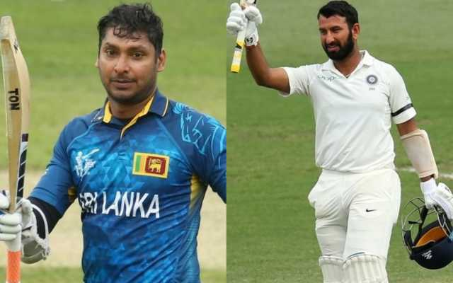 a-great-lesson-to-all-batsmen-in-the-series-and-tests-in-general-sanga-praises-pujara