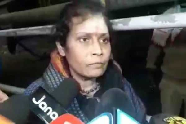 the-kerala-police-confirmed-that-a-46-year-old-sri-lankan-woman-offered-prayers-at-sabarimala