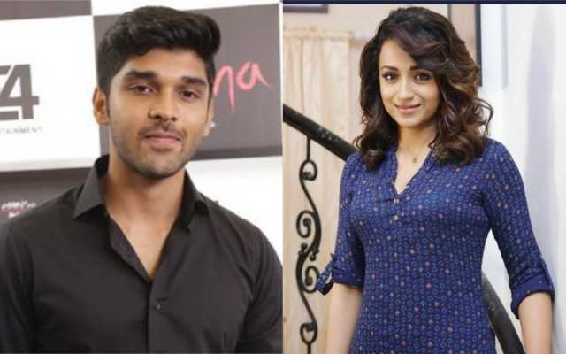 dhruv-wants-to-act-with-trisha
