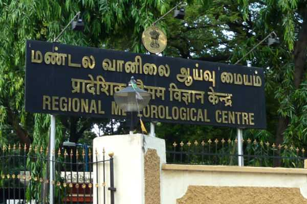 chennai-meteorological-center-report