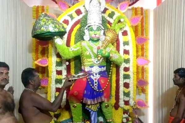 hanuman-jayanti-special-puja