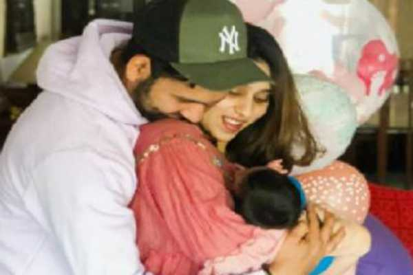 samaira-rohit-sharma-daughter-s-name