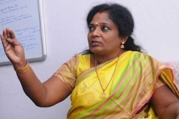 tamilisai-tweet-about-thiruvarur-byelection