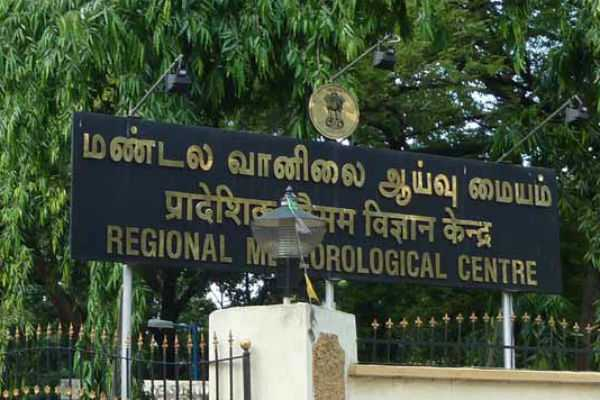 chennai-meteorological-center-weather-report