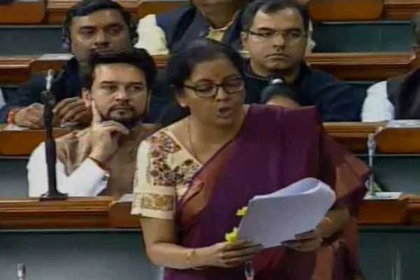 congress-brings-privilege-motion-against-minister-nirmala-sitaraman