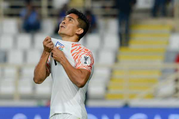 sunil-chhetri-becomes-second-highest-goal-scorer