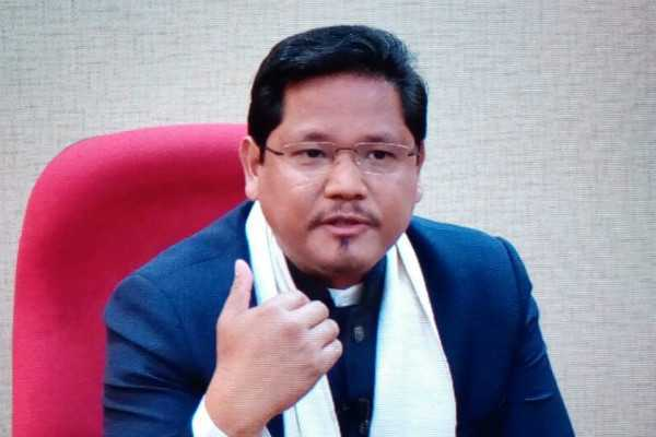 meghalaya-cm-to-discuss-snapping-ties-with-bjp