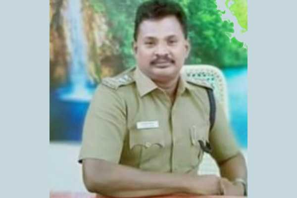 trichy-assistant-commissioner-arrested