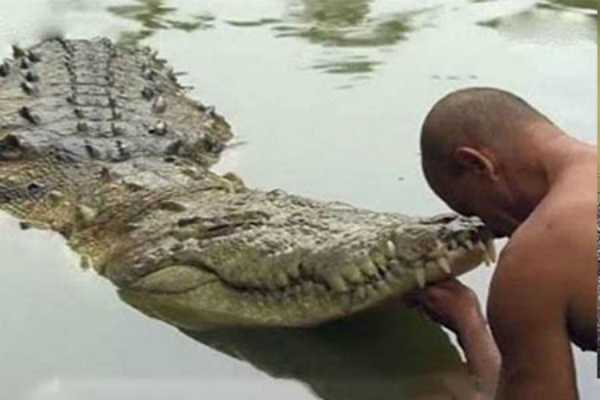village-people-pay-last-rites-to-a-crocodile
