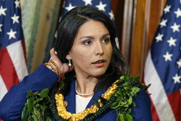 first-hindu-in-us-congress-tulsi-gabbard-to-run-for-american-president-election