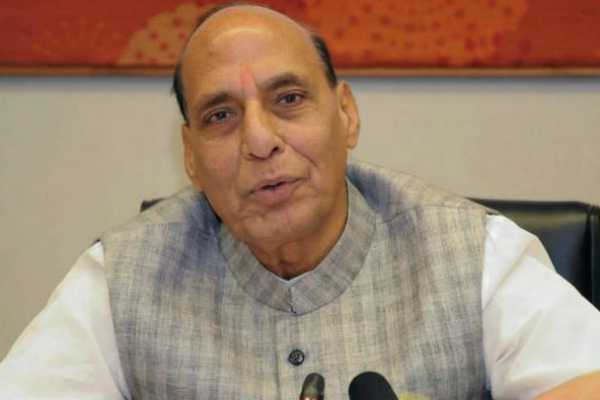 bjp-s-election-manifesto-committee-meet-today-chaired-by-rajnath-singh