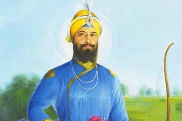 pm-to-released-new-coin-on-guru-gobind-singh
