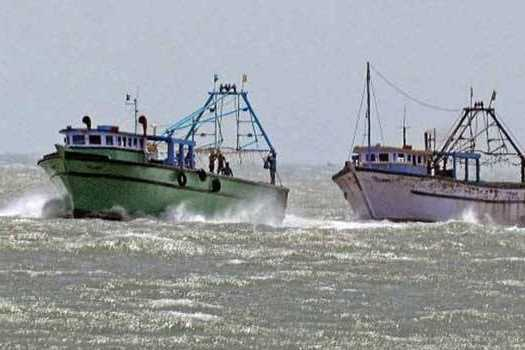 20-tamil-fishermen-arrested-by-sri-lankan-navy