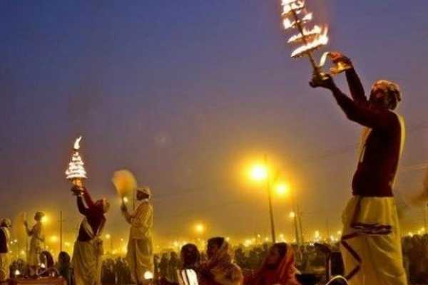 kumbamela-festival-begins-tomorrow-at-prayagraj
