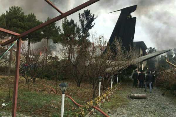 boeing-707-reportedly-crashes-near-tehran