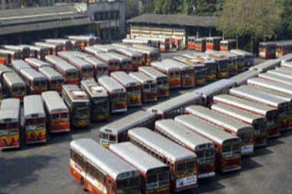 mumbai-transport-workers-are-in-strike-for-the-7th-day