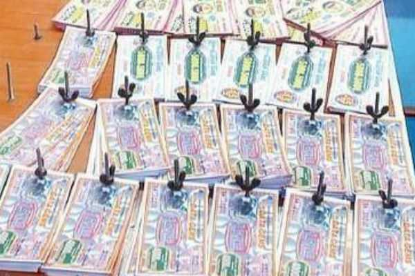 15-people-arrested-for-lottery-sales