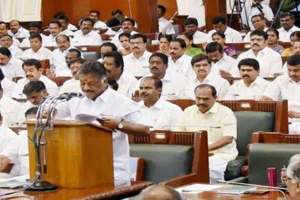 tamilnadu-cabinet-meeting-started