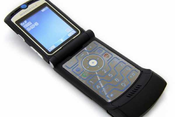motorola-flip-phone-to-be-introduced-soon