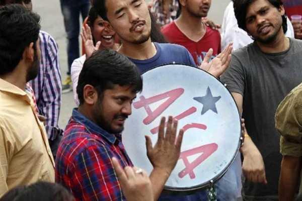 jnu-chargesheet-against-kanhaiya-kumar-not-accepted