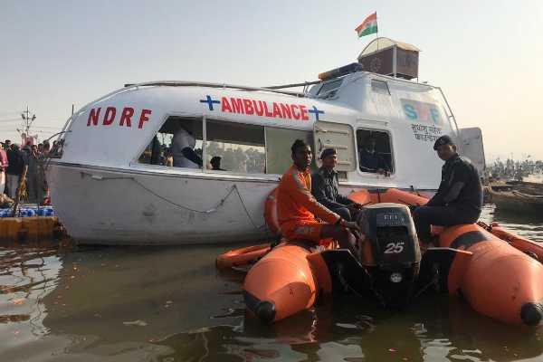 kumbamela-water-ambulance-introduced