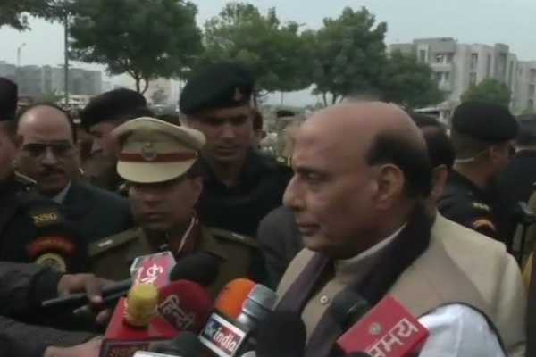 there-is-no-challenge-for-govt-in-lok-sabha-polls-rajnath-singh