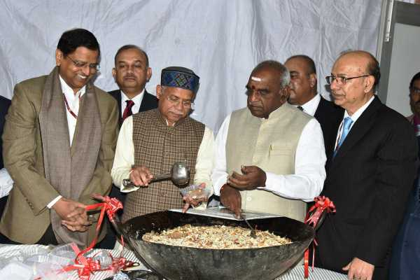 printing-of-budget-documents-begins-with-halwa-ceremony