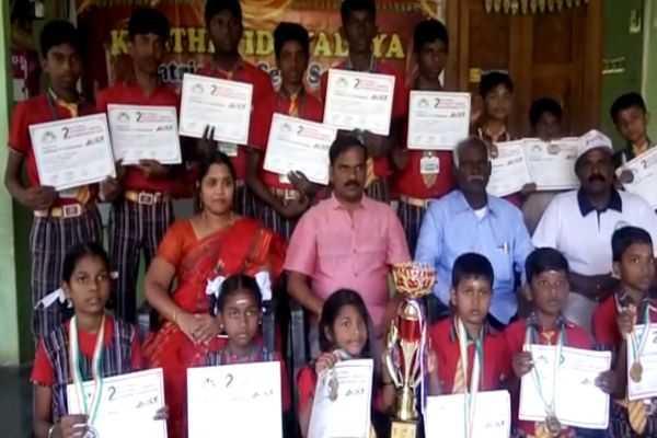 national-slingshot-competition-tamil-nadu-second-place