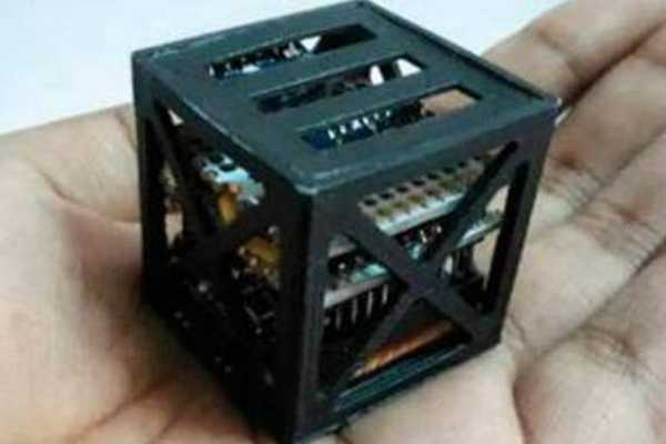 isro-to-launch-first-student-made-satellite-from-sriharikota-today