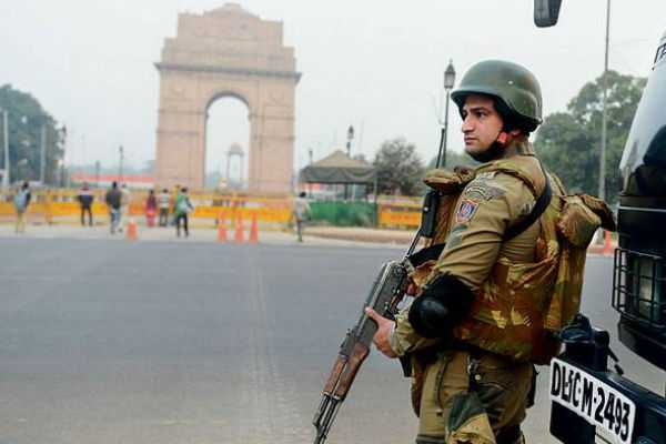 high-security-in-delhi-for-republic-day-celebrations