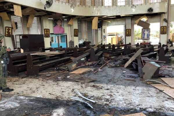death-toll-increases-to-27-in-philiphines-bomb-blast