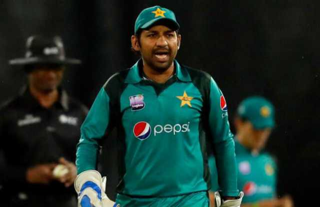 icc-hands-pakistan-captain-sarfraz-ahmed-four-match-suspension-for-racist-taunt