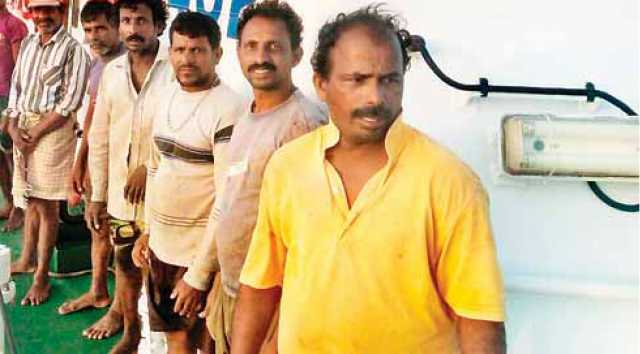 5-fisherman-released-from-qatar-jail