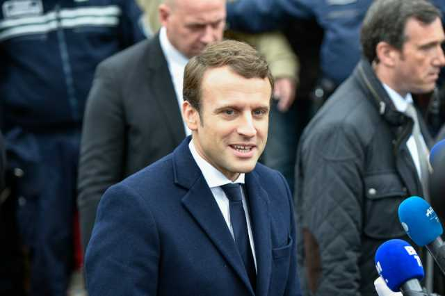 brexit-deal-is-not-negotiable-macron