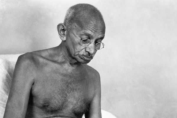 article-about-mahatma-gandhi