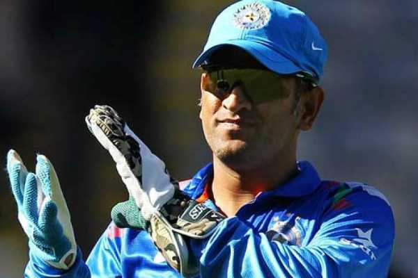 ms-dhoni-back-in-nets-after-hamstring-injury-as-india-gear-up-for-4th-odi-vs-new-zealand