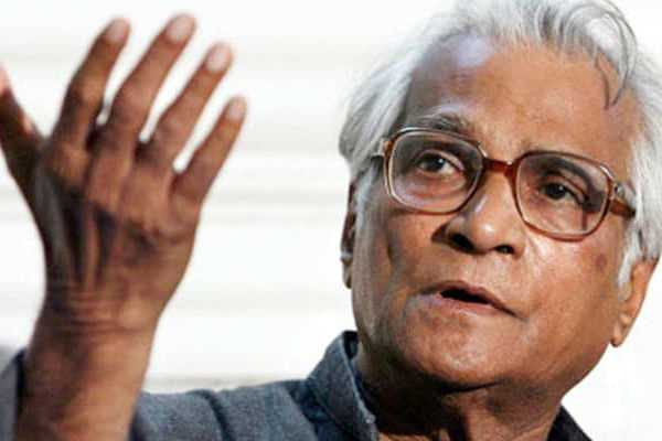 article-about-george-fernandes